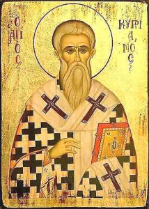 St. Cyprian Photo